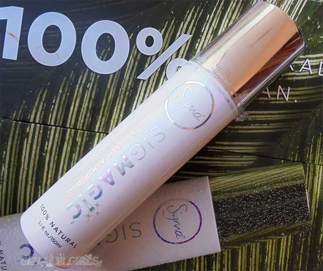 Sigma Beauty SigMagic Brushampoo - Review