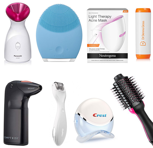 Really Cool Beauty Gadgets to Improve Your Beauty Routine