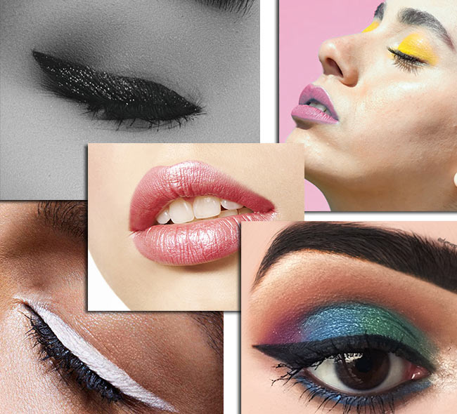 The Coolest Makeup Trends in Summer 2019