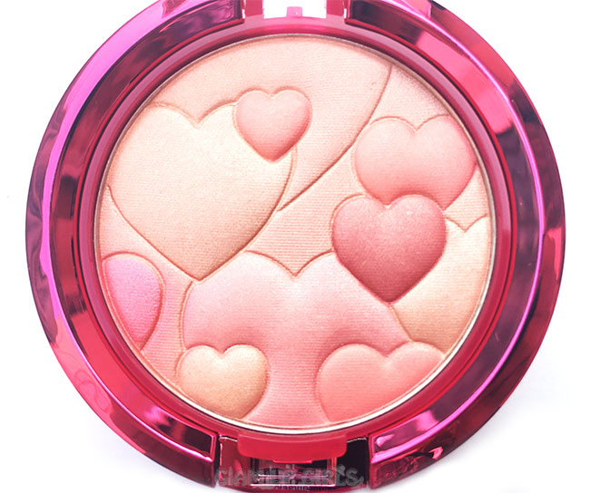 Physicians Formula Happy Booster Glow and Mood Boosting Blush Natural Close up