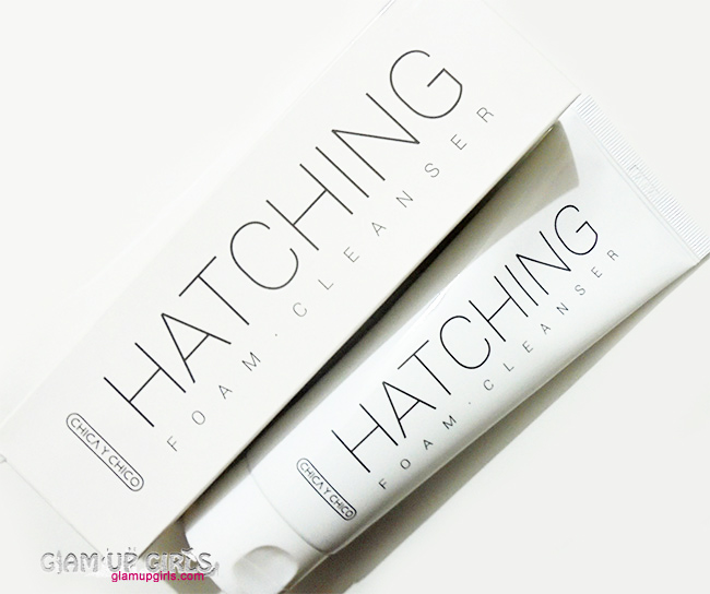CHICA Y CHICO Hatching Foam Cleanser - Review