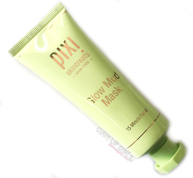 Pixi Glow Mud Mask - Review