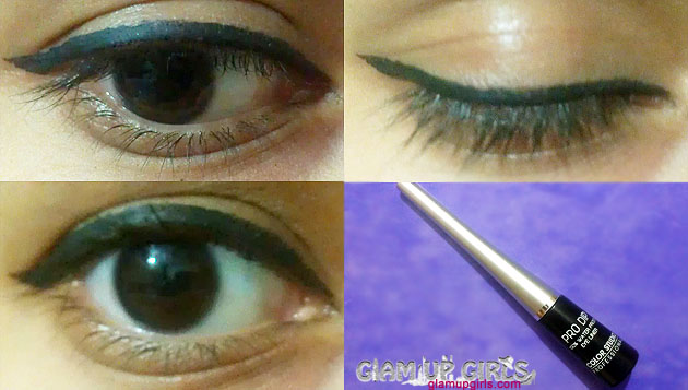 Color Studio Professional Pro dip Eye Liner - Review
