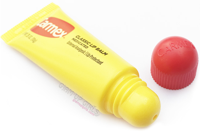 CARMEX Original Lip Balm Tube