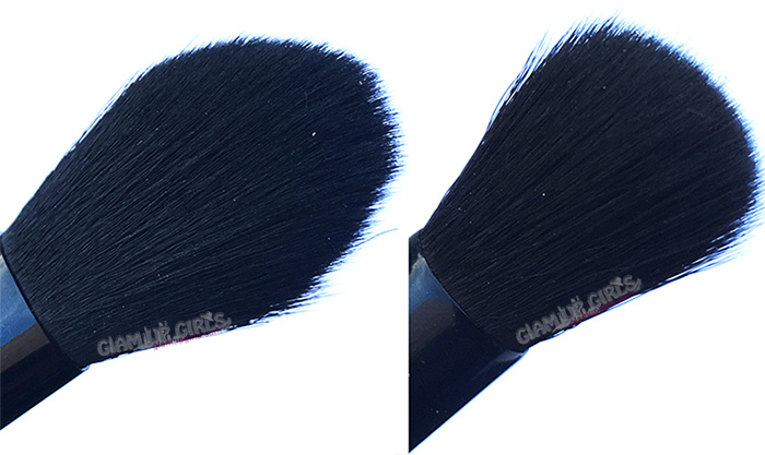 e.l.f. Studio Blush Brush and Flawless Concealer Brush
