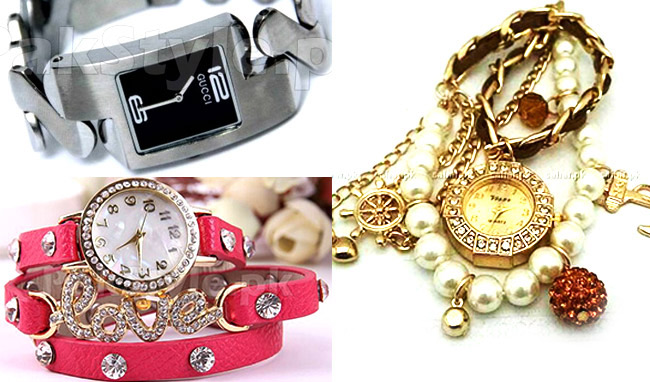 Bangle, Bracelet, Jewelry watches