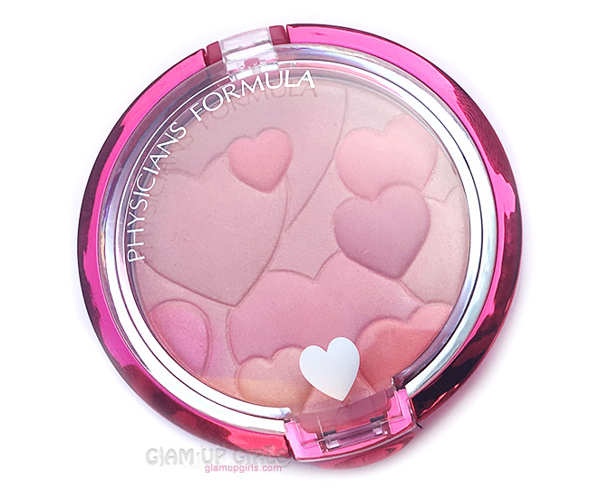 Physicians Formula Happy Booster Glow and Mood Boosting Blusher