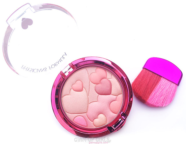 Physicians Formula Happy Booster Glow and Mood Boosting Blush Review