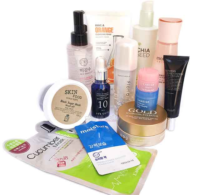 10 Step Korean Skin Care Routine - Review and Benefits
