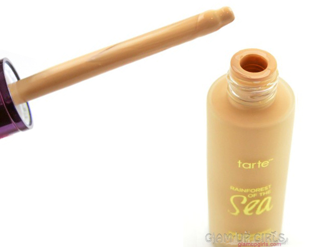 Tarte Rainforest of the Sea Water Foundation Applicator