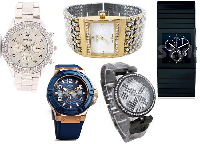 Watches for Men and Women for all Occasions