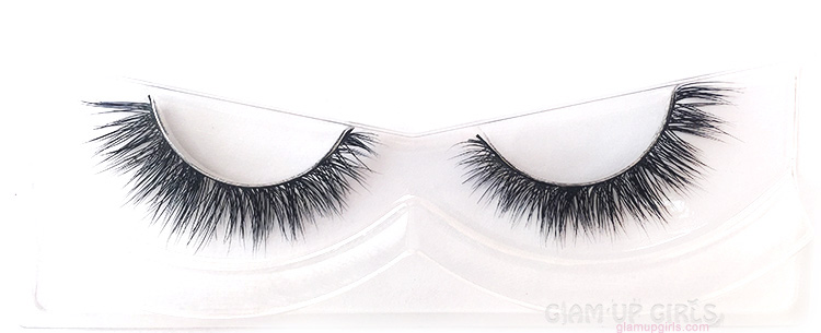 Mink Lashes by Dodolashes