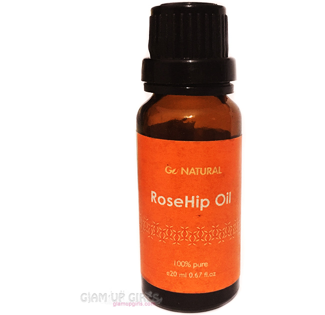 Benefits and Usage of RoseHip Oil