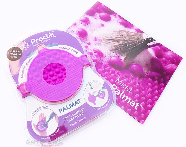 Practk Palmat Brush Cleaning Tool - Review