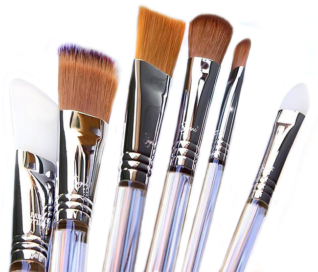 Why do you need Sigma skin care brush set?