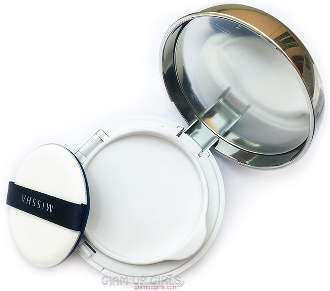 MISSHA M Magic Cushion SPF50+ PA+++