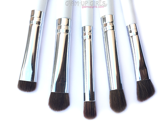 Detail Crease Brush by e.l.f. #14