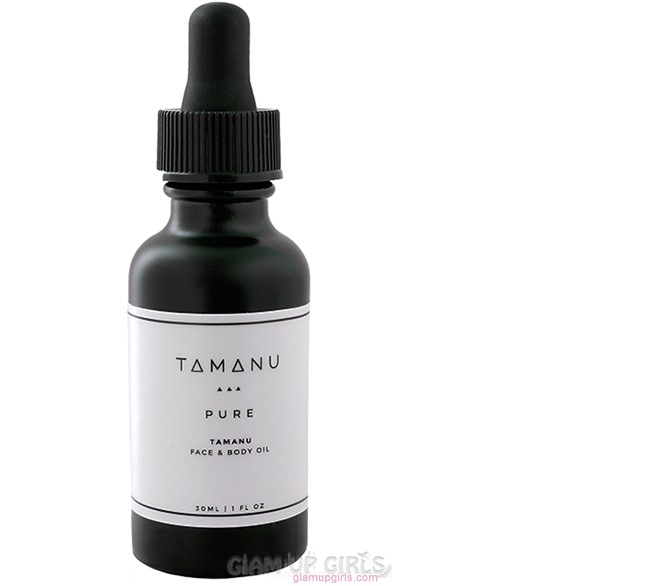 Benefit and Uses of Tamanu Oil