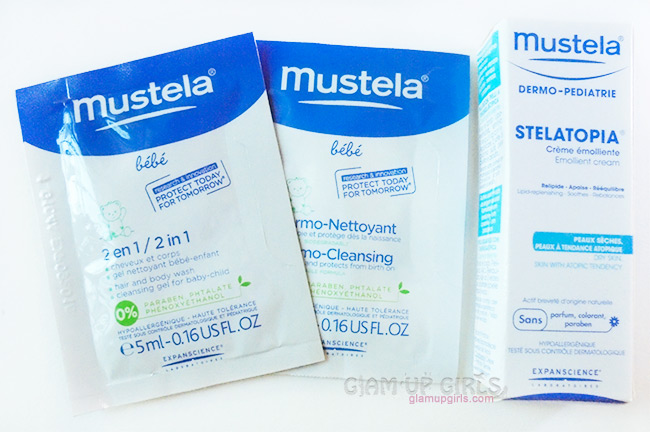Mustela - Baby and Mother Care Products