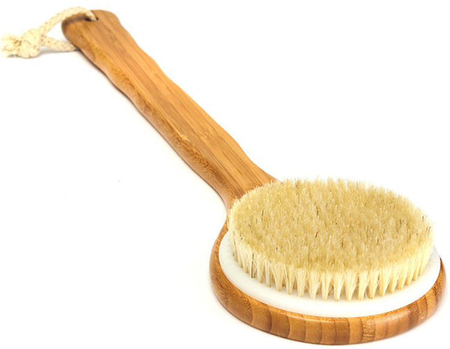 Why and How to Dry Brushing for Skin - Benefits and Tips