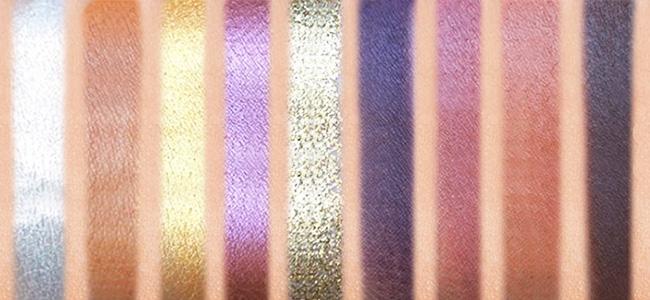 Colourpop x Frozen II Elsa Eyeshadow Palette by Colourpop #7