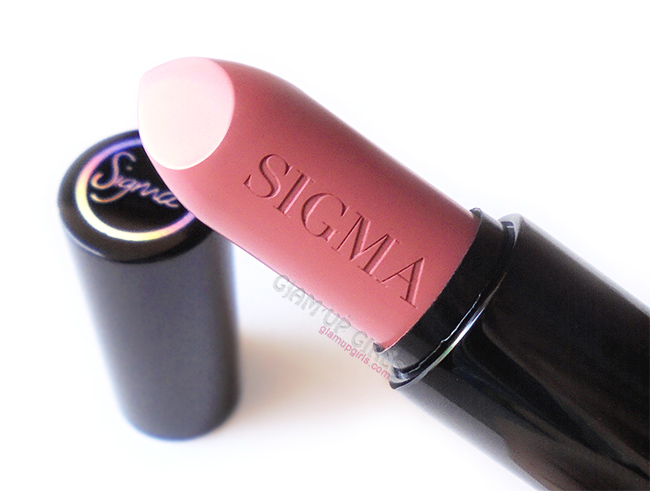 Sigma Beauty Lipstick Dance Til Dawn