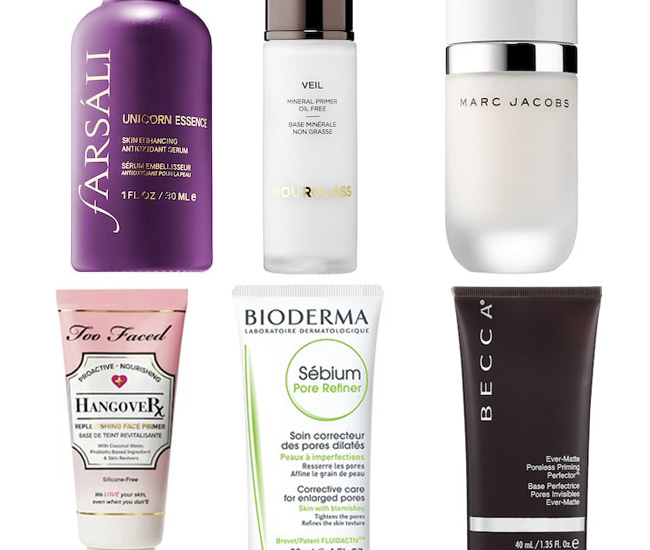Importance of Primer and how to choose right primer for your skin