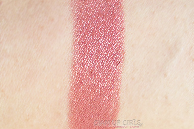 Catrice lipstick Ultimate Colour in Maroon - Review and Swatches