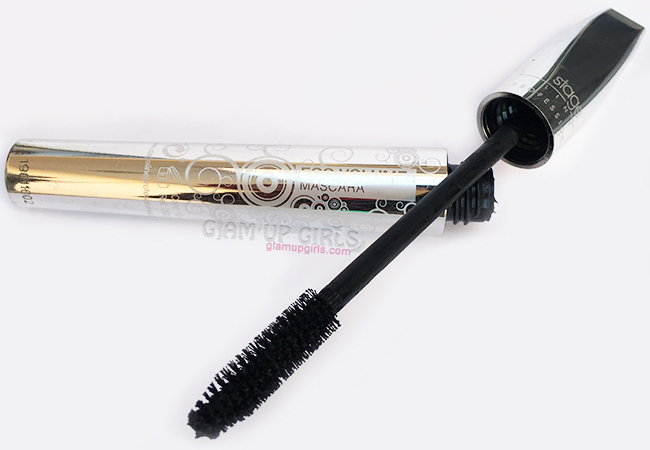 Stageline Eco Volume Mascara Black - Review and Swatches