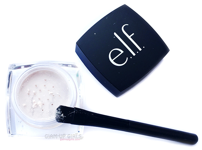 e.l.f. Studio High Definition Undereye Setting Powder Sheer Packaging