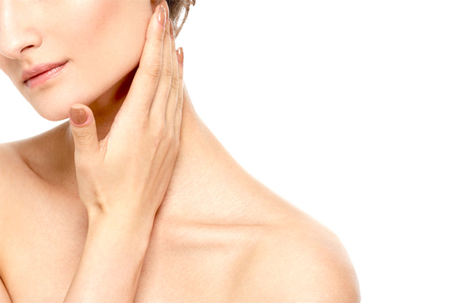 Opting For Cosmetic Surgery To Treat Aging On The Neck