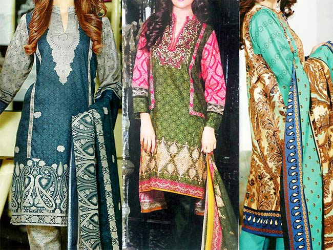 Khadar suits for winters