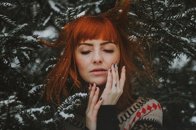 5 Best Tricks for Keeping Your Skin Healthy in Winter