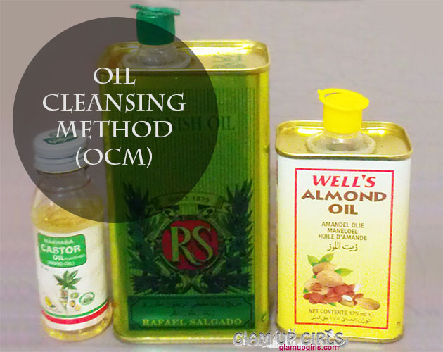 Oil Cleansing Method - DIY Cleansing Oil for All Skin Issues